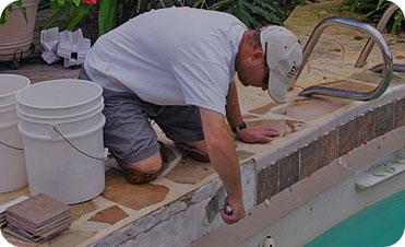 Champions Pool Repair & Pool Remodeling