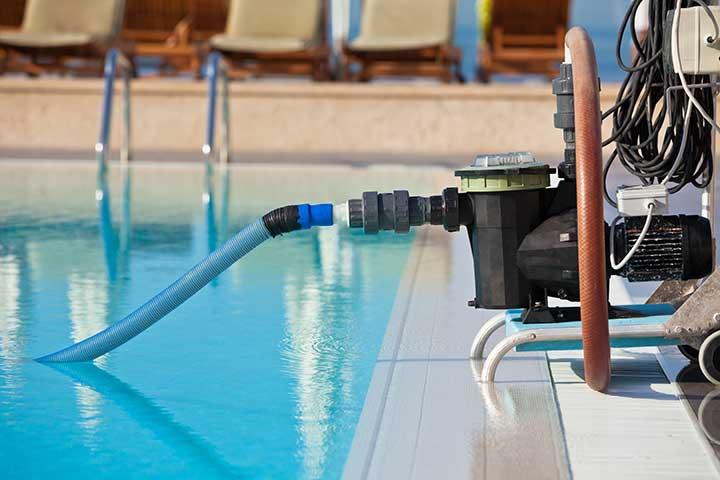 Pool Pump Repair
